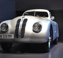 BMW 328 Mille Miglia (1939) by Frits Klijn (klijnfoto.nl)