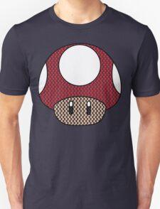 nintendo Mushroom Unisex T-Shirt