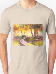 Day Break 2 Unisex T-Shirt