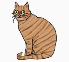 Cat One Piece - Short Sleeve