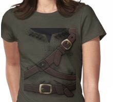 Link's Tunic  Womens Fitted T-Shirt