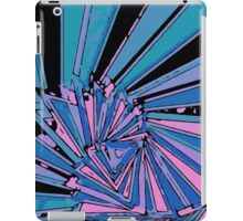 Unexpected Pattern No.11 iPad Case/Skin
