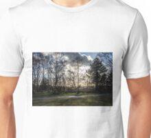 Sparse Tree Unisex T-Shirt