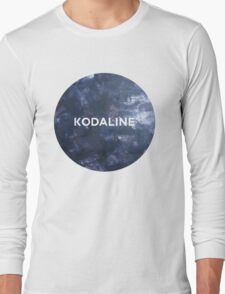 kodaline logo Long Sleeve T-Shirt
