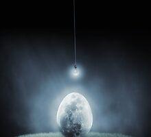 Incubating Night by Matteo Pontonutti