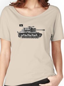 Rock Army Women's Relaxed Fit T-Shirt