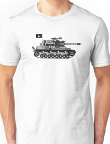 Rock Army Unisex T-Shirt