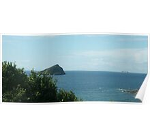 WEMBURY VIEW Poster