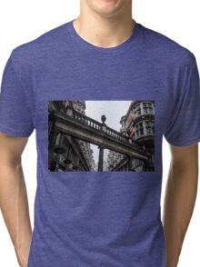 Sicilian Avenue Tri-blend T-Shirt