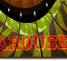 Carousel by Jimmy Joe