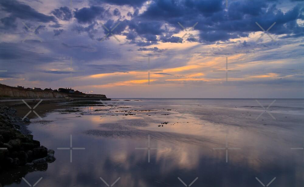 Afterglow by Geoff Carpenter