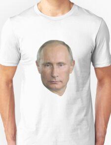 Serious Putin  T-Shirt