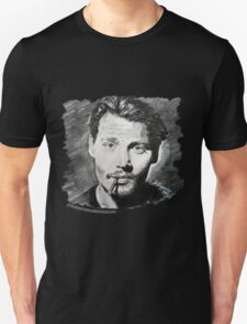 Johnny Depp  T-Shirt