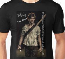The Maze Runner - Newt  Unisex T-Shirt
