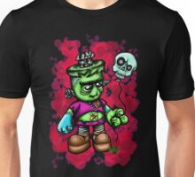 Baby Frankie Unisex T-Shirt