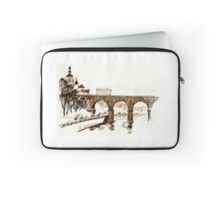 old town Laptop Sleeve