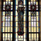 St. Rita - Sacred Heart Italian Church by Lee d'Entremont
