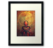 Chanai Framed Print