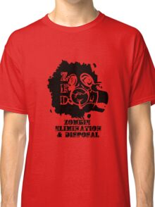 zed corp Classic T-Shirt
