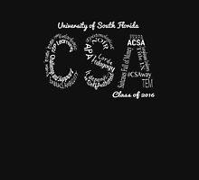 CSA White Unisex T-Shirt
