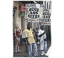 Bundunkadunk Brew Poster