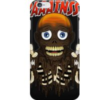 The Tarman iPhone Case/Skin