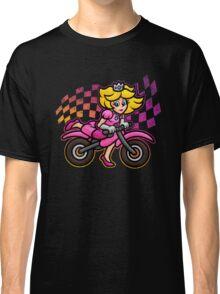 Princess Excitebike Classic T-Shirt