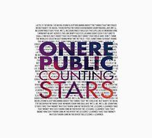 OneRepublic- Counting Stars Unisex T-Shirt