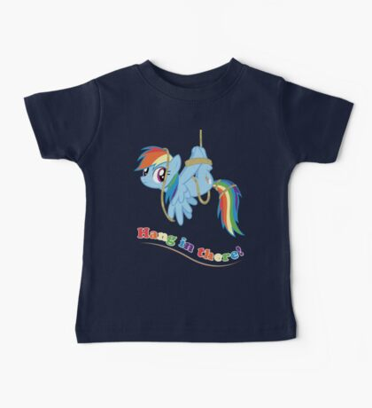 Hang in there, Pony! Kids Clothes