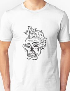 Zombie Hawk T-Shirt