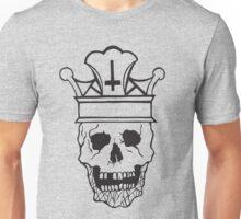 Skull Crown Unisex T-Shirt