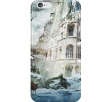 The Dark Castle iPhone Case/Skin