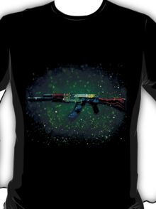 AK-47 | Fire Serpent T-Shirt