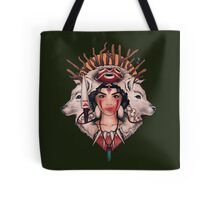 Spirit Princess Tote Bag