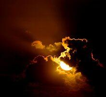 RIM LIGHTING by RoseMarie747