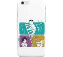 Catch Moriarty iPhone Case/Skin