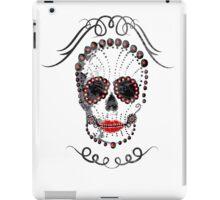 Lipstick Skulla iPad Case/Skin