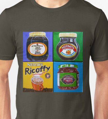 Proudly South African Set nr 11 Unisex T-Shirt