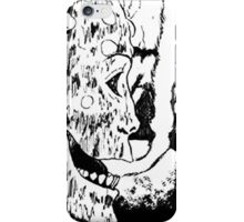 Smokin kills iPhone Case/Skin