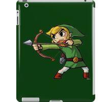 Toon Link iPad Case/Skin