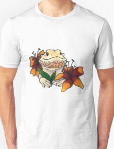 Bearded Dragon 2 Unisex T-Shirt