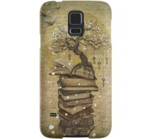 Knowledge is the key Samsung Galaxy Case/Skin