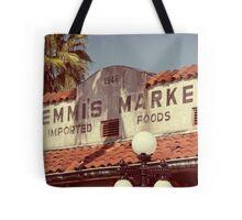 Ybor City District in Tampa, FL Tote Bag