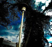Lamp  by kimtsan