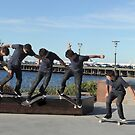 Sequence, Back Smith/Front 180 by Chris Stokes