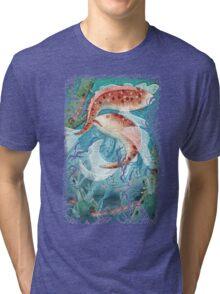 River Ramblers Tri-blend T-Shirt