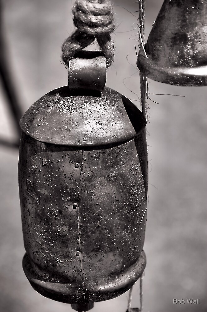 Bell by Bob Wall