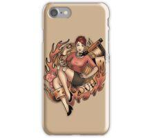 DUH! iPhone Case/Skin
