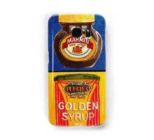 Proudly South African Set nr 9 Samsung Galaxy Case/Skin