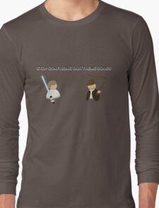 Theme Song Long Sleeve T-Shirt